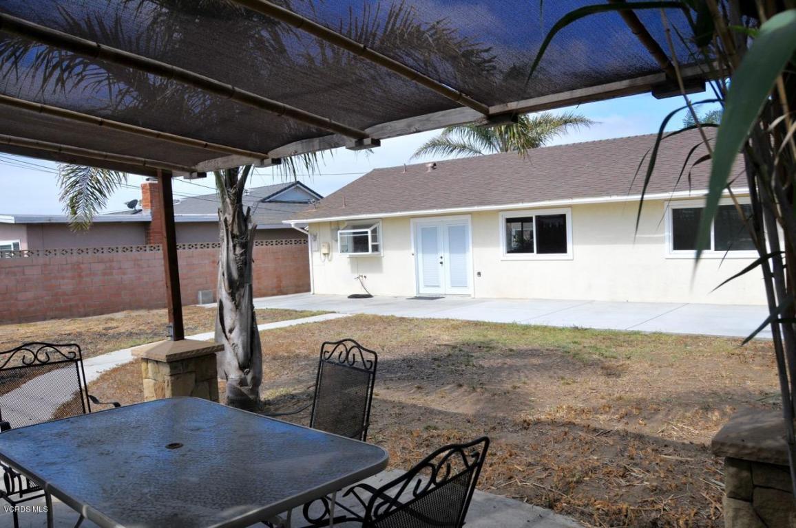 1846 N 7th Place, Port Hueneme, CA 93041
