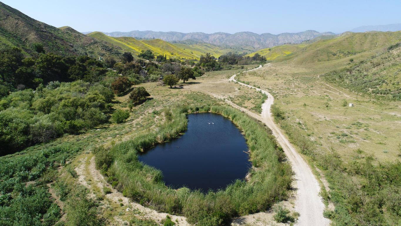 4104 Wheeler Canyon Road, Santa Paula, CA 93060
