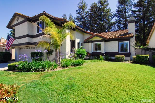 12448 Crystal Ranch Road, Moorpark, CA 93021
