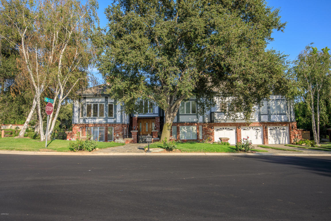 1524 Windy Mountain Avenue, Westlake Village, CA 91362