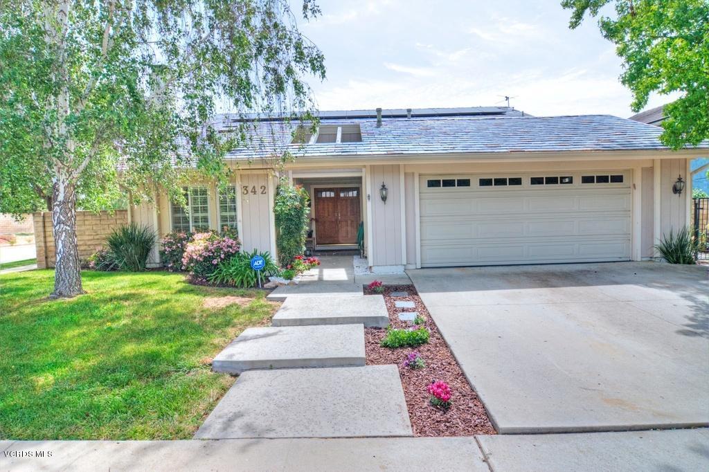 342 Oak Hills Drive, Oak Park, CA 91377