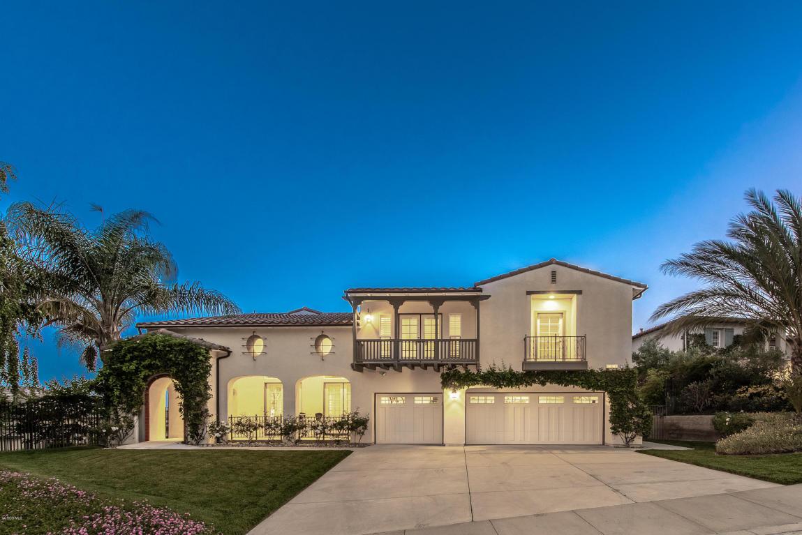 2424 Springbrook Street, Thousand Oaks, CA 91362