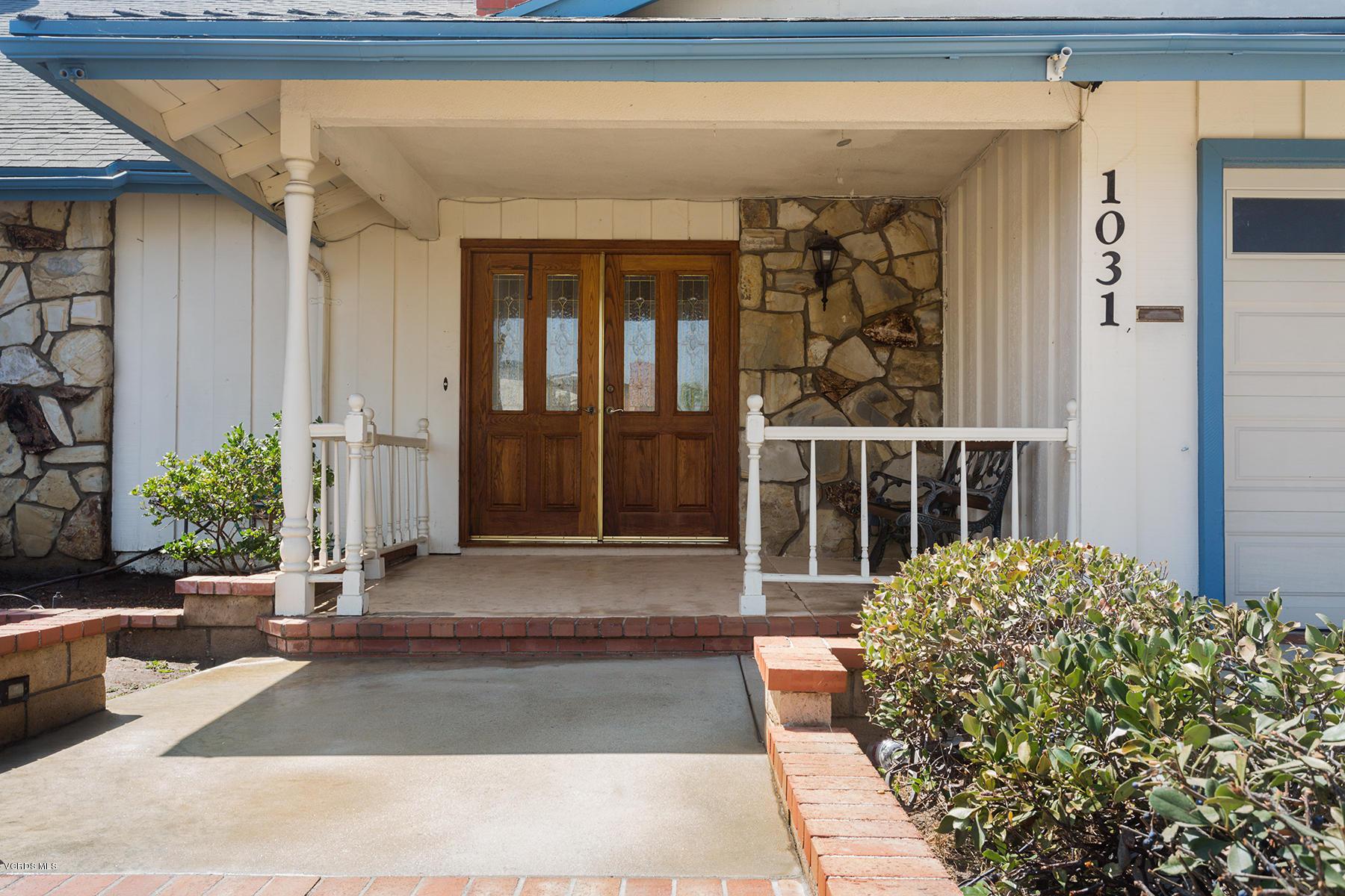 1031 Gardner Avenue, Ventura, CA 93004
