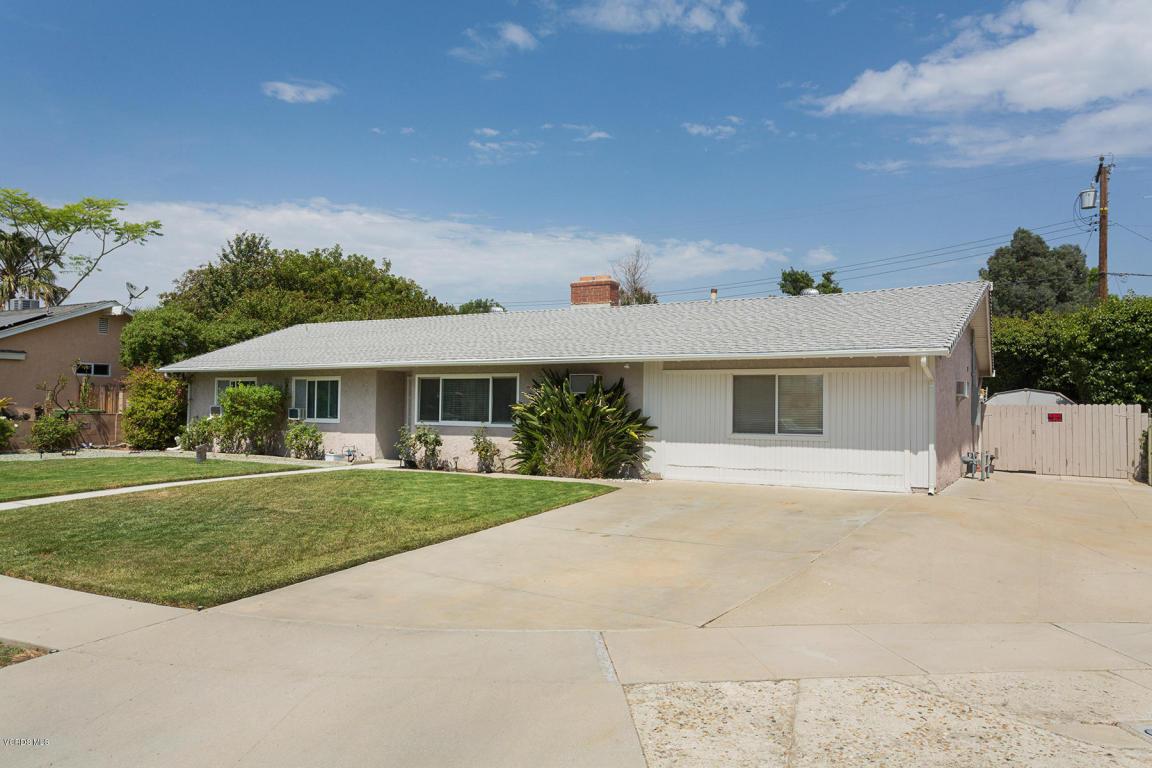 3052 Lori Circle, Simi Valley, CA 93063