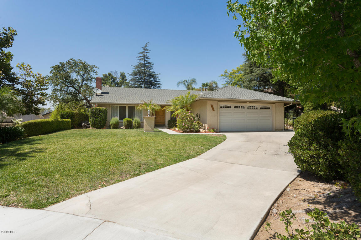 375 Thorpe Circle, Thousand Oaks, CA 91360