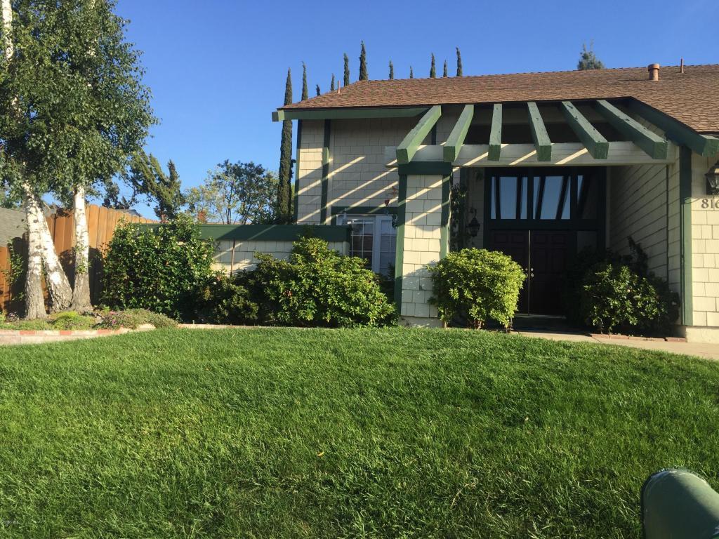 816 Capitan Street, Newbury Park, CA 91320