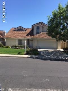 12676 Ambermeadow Street, Moorpark, CA 93021