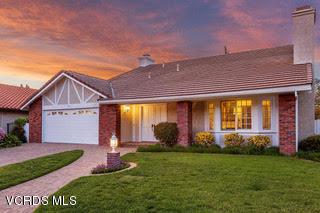 29049 Acanthus Court, Agoura Hills, CA 91301