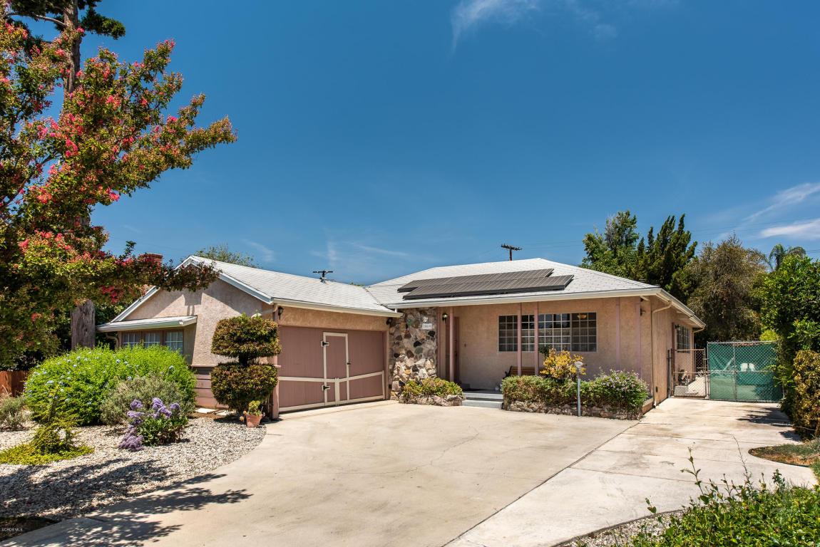 20819 Hart Street, Winnetka, CA 91306