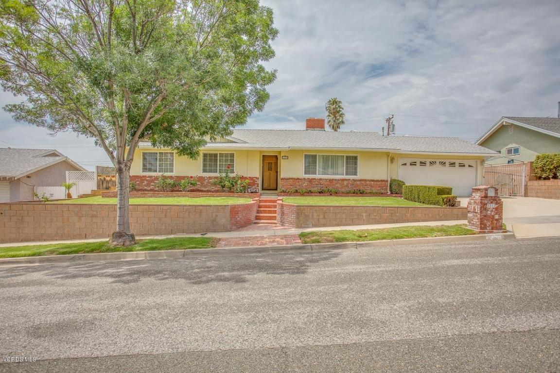 3317 Bryan Avenue, Simi Valley, CA 93063