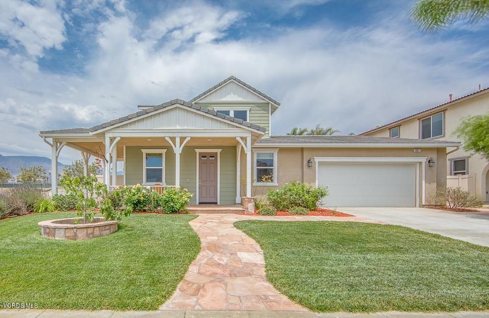 457 Edgewood Drive, Fillmore, CA 93015