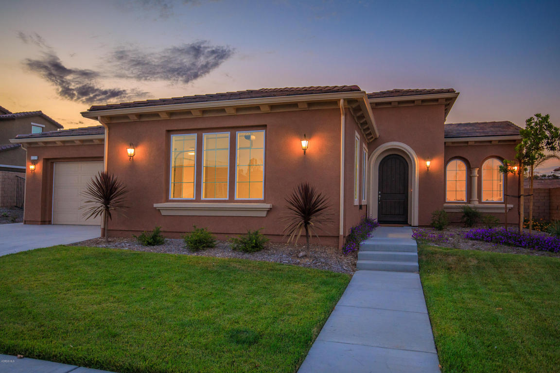 6535 High Country Place, Moorpark, CA 93021