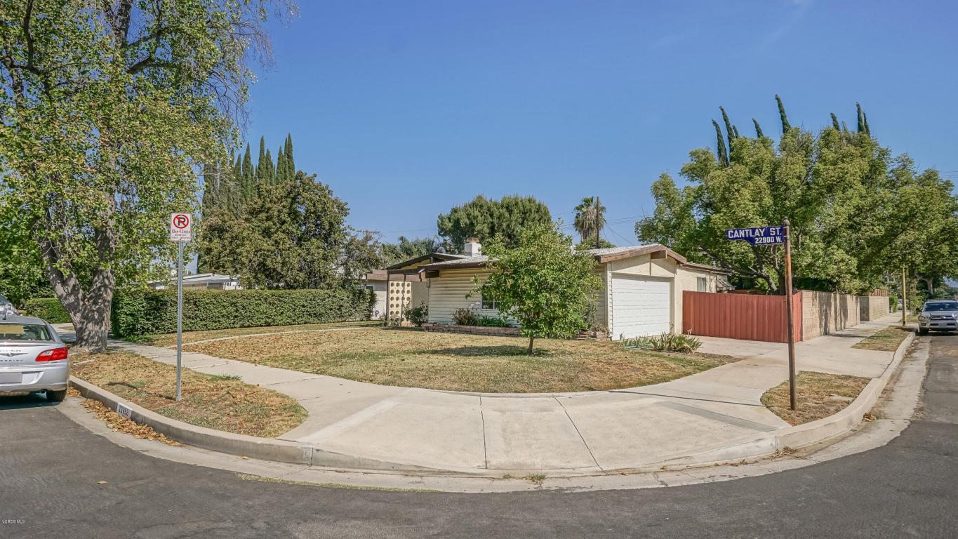 22958 Cantlay Street, West Hills, CA 91307