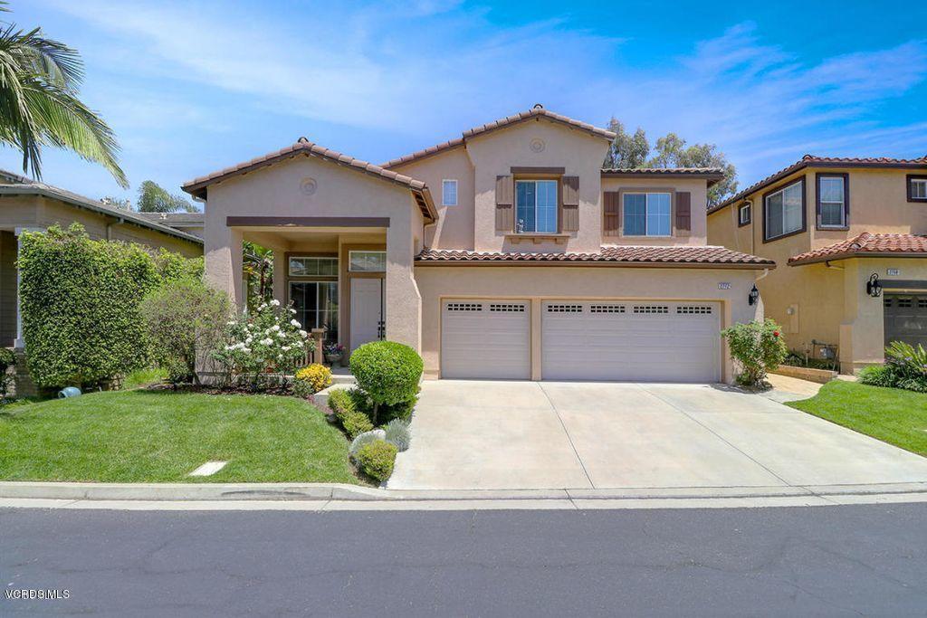 2772 Capella Way, Thousand Oaks, CA 91362