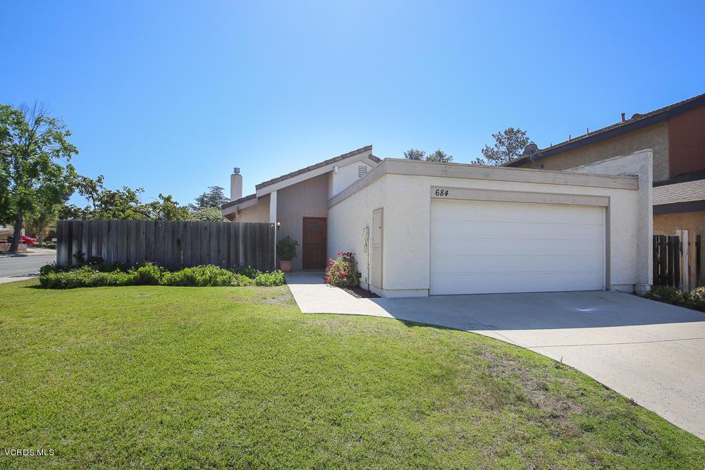 684 Paseo Montecito, Newbury Park, CA 91320
