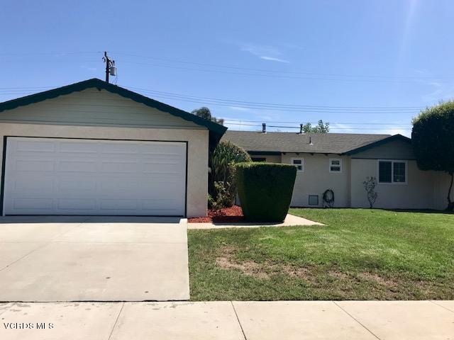 320 Dorothy Avenue, Moorpark, CA 93021