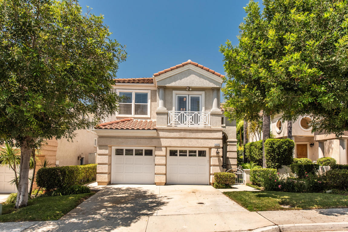 11277 Shadyridge Road, Moorpark, CA 93021