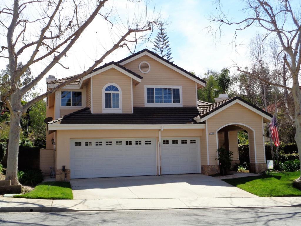 12192 Arbor Hill Street, Moorpark, CA 93021