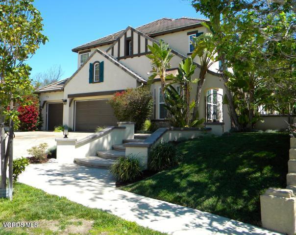 72 Via Magnolia, Newbury Park, CA 91320