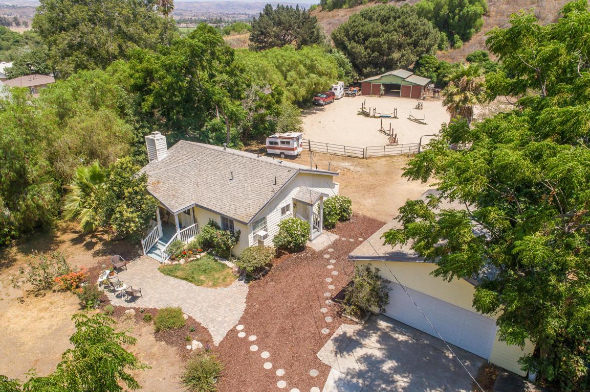 4168 Santa Rosa Drive, Moorpark, CA 93021