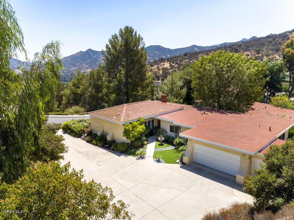32440 Saddle Mountain Drive, Westlake Village, CA 91361