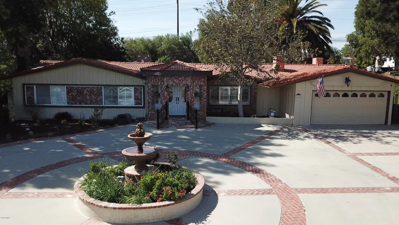 1461 El Monte Drive, Thousand Oaks, CA 91362