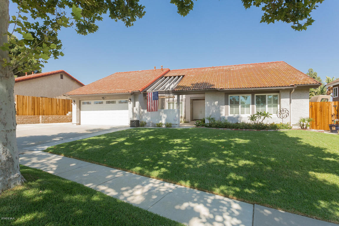 2986 Stacy Drive Drive, Simi Valley, CA 93063