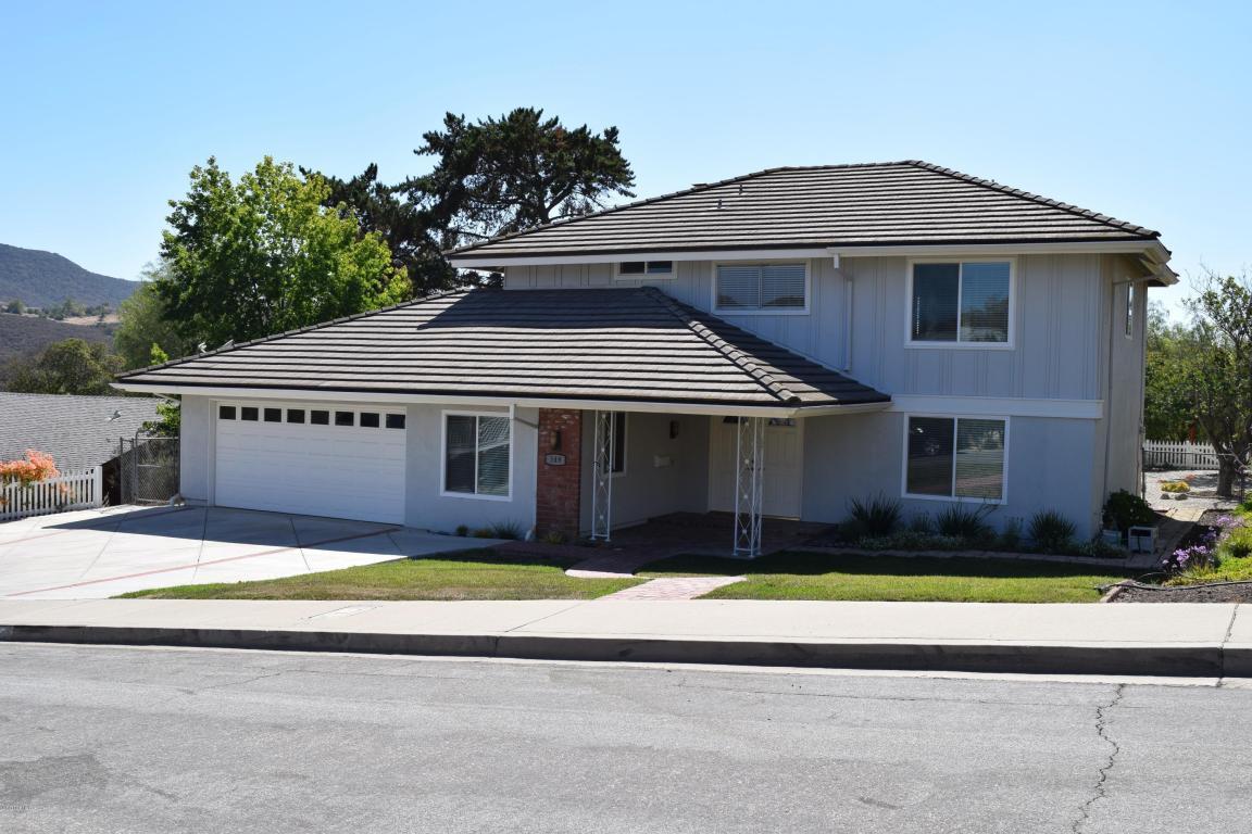 349 Greenway Avenue, Newbury Park, CA 91320