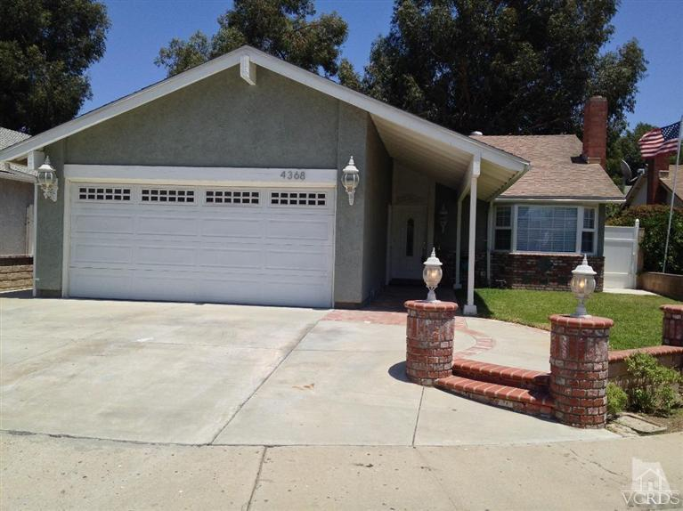4368 Brookdale Lane, Moorpark, CA 93021
