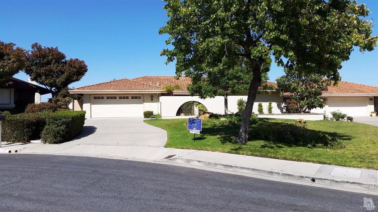 4008 Corte Cancion, Thousand Oaks, CA 91360
