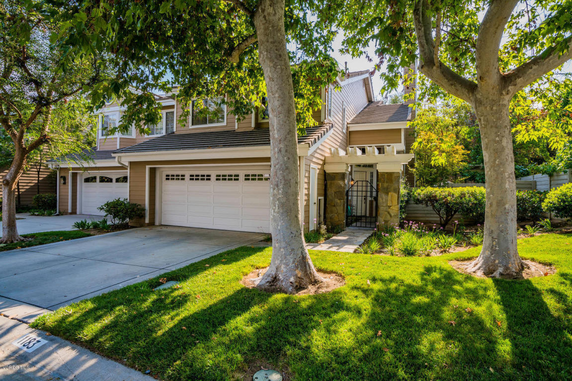 1183 Westcreek Lane, Westlake Village, CA 91362