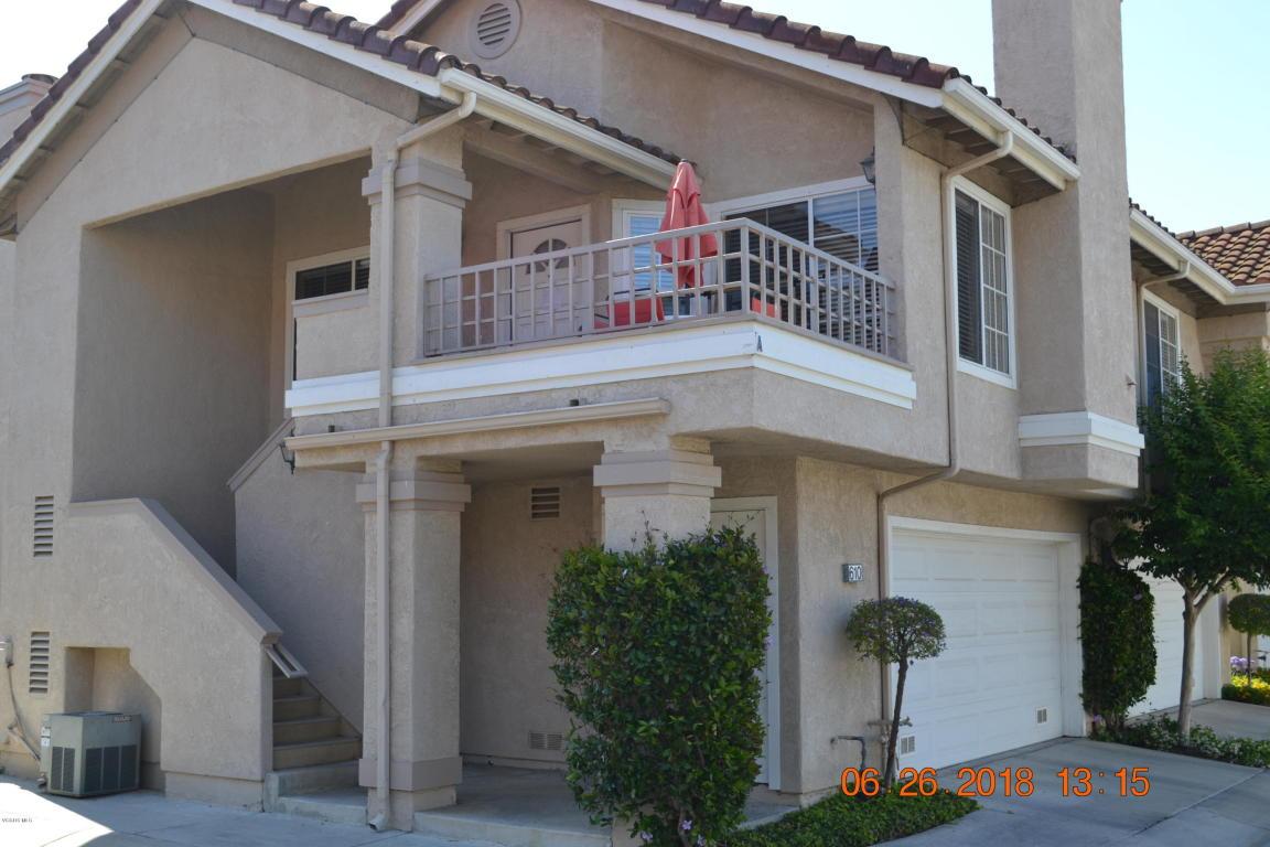 610 Geranium Lane, Simi Valley, CA 93065