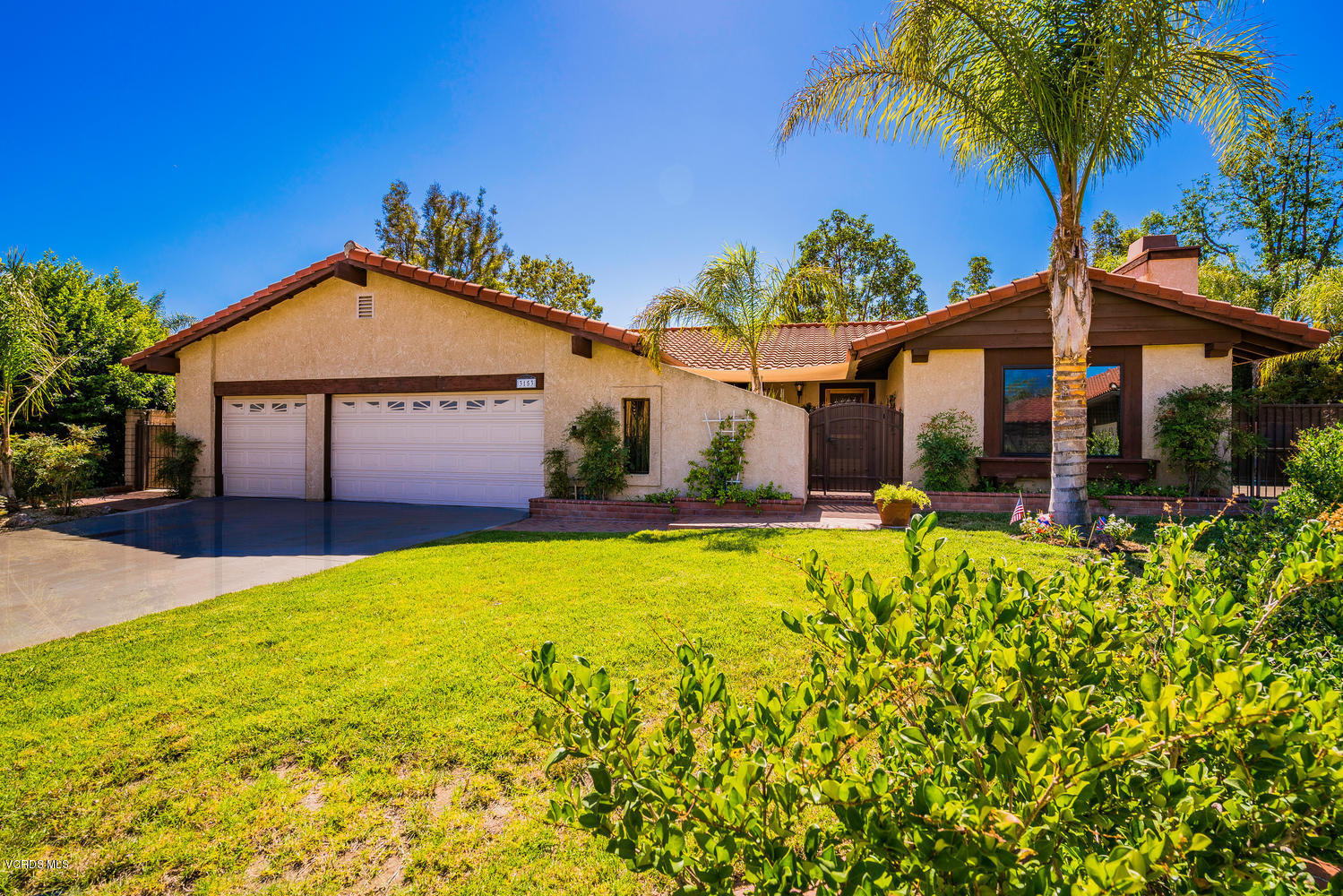 3153 Shad Court, Simi Valley, CA 93063