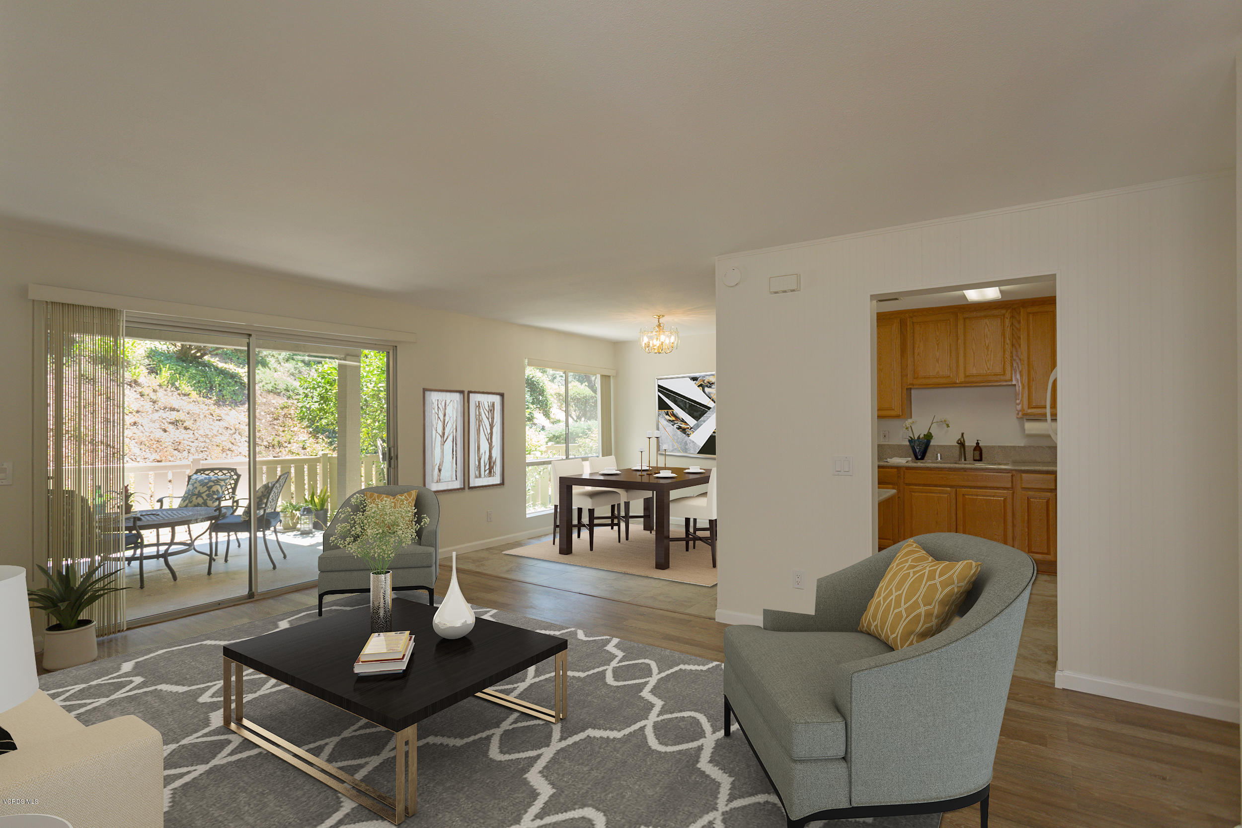 254 Sequoia Court, Thousand Oaks, CA 91360