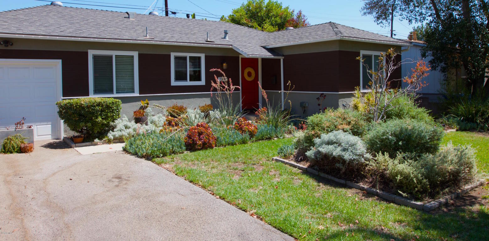 7340 Oak Park Avenue, Lake Balboa, CA 91406