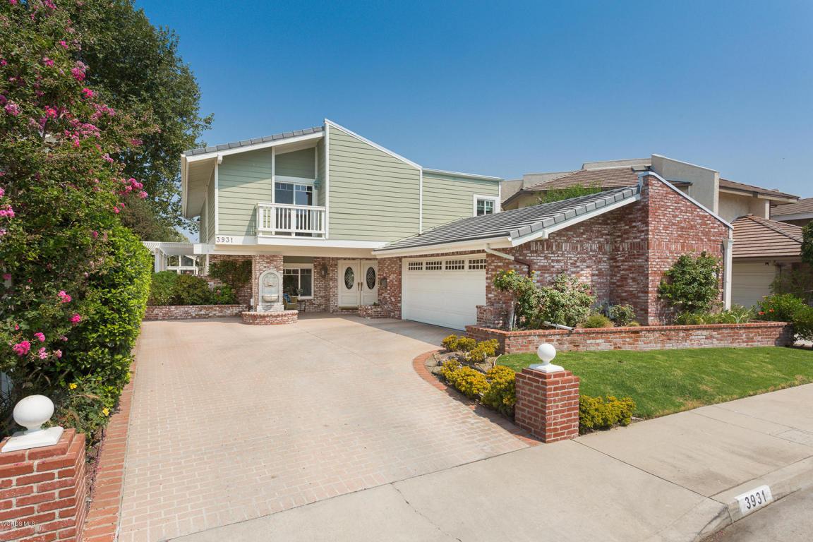 3931 Fairbreeze Circle, Westlake Village, CA 91361