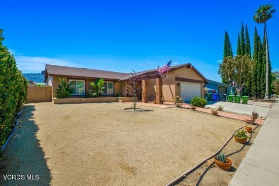 6180 Centinella Street, Simi Valley, CA 93063