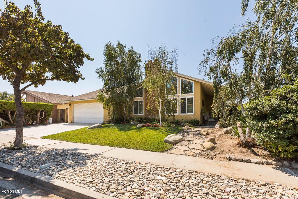 2176 E Fernview Street, Simi Valley, CA 93065