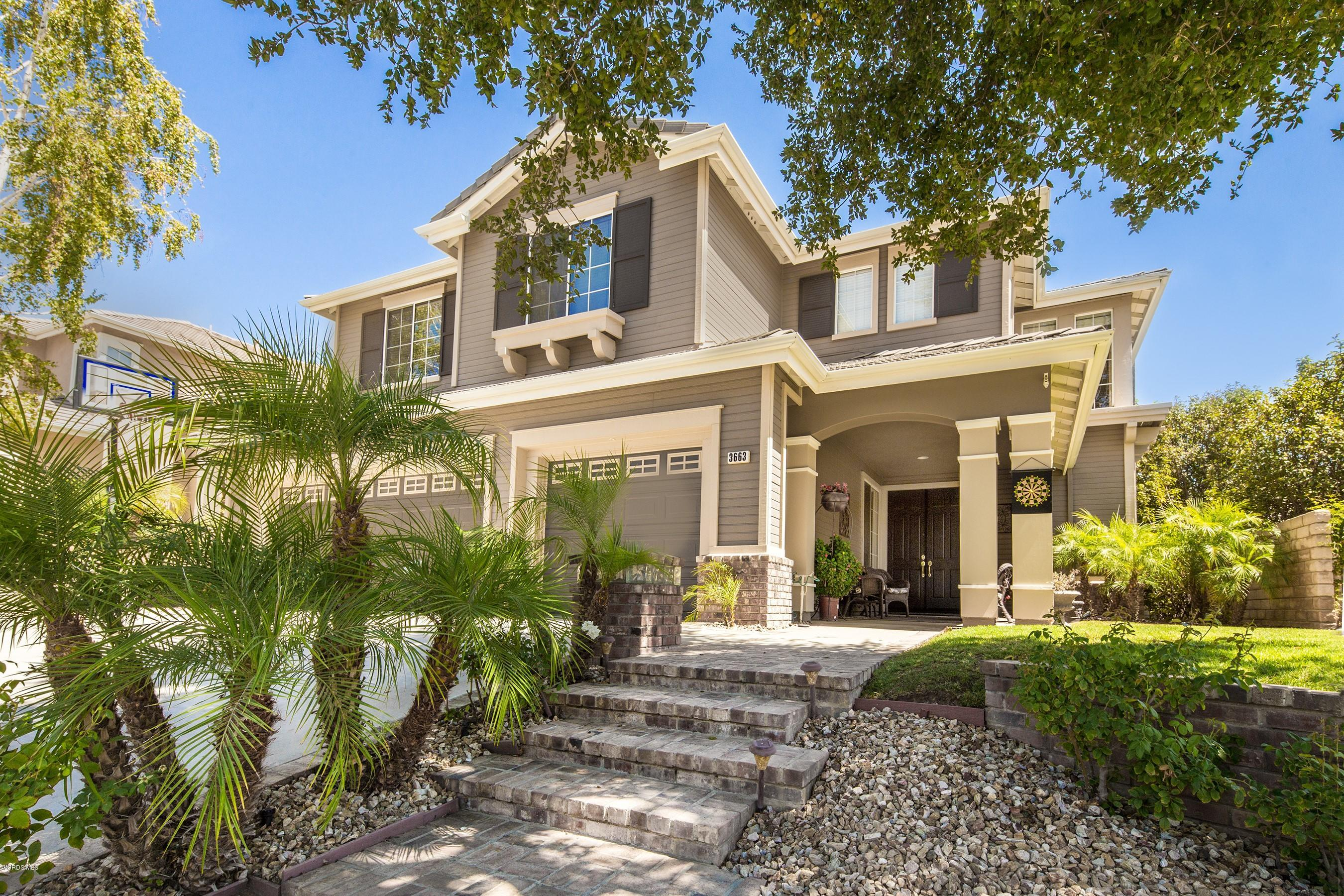 3663 Lang Ranch Parkway, Thousand Oaks, CA 91362