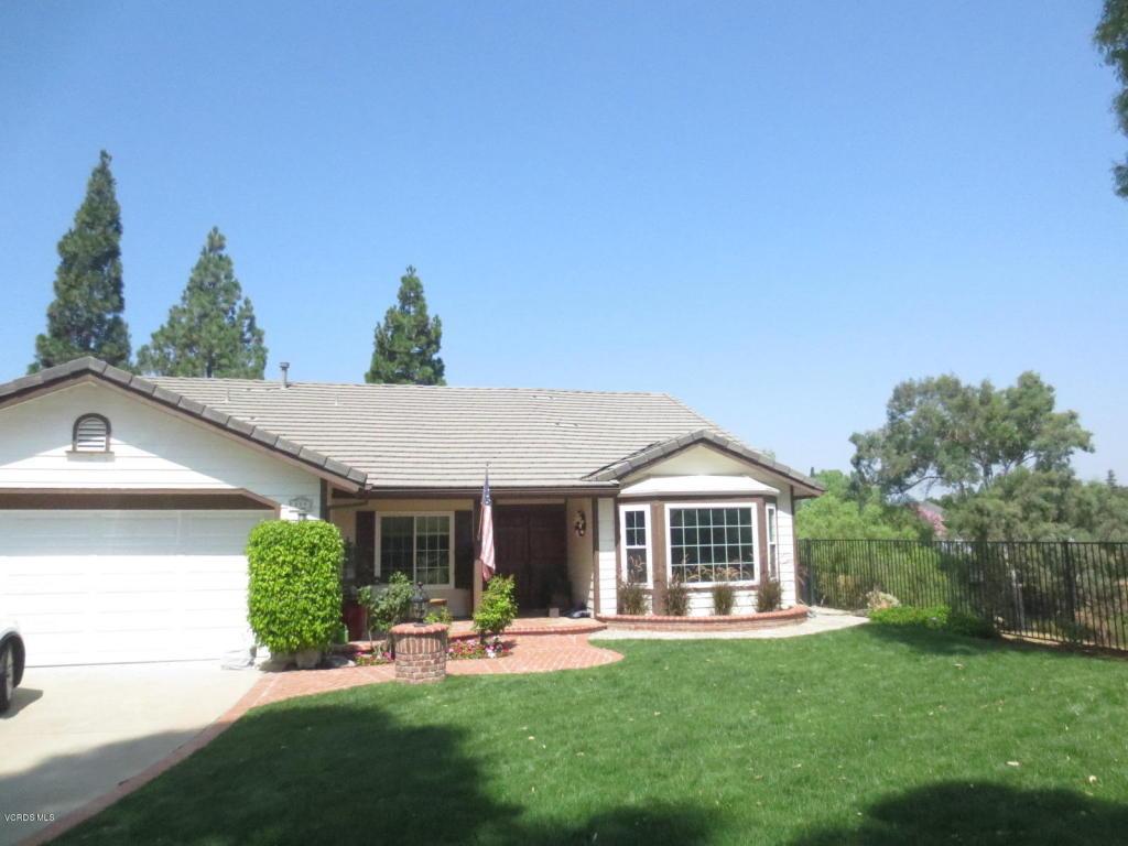 889 Devore Avenue, Simi Valley, CA 93065