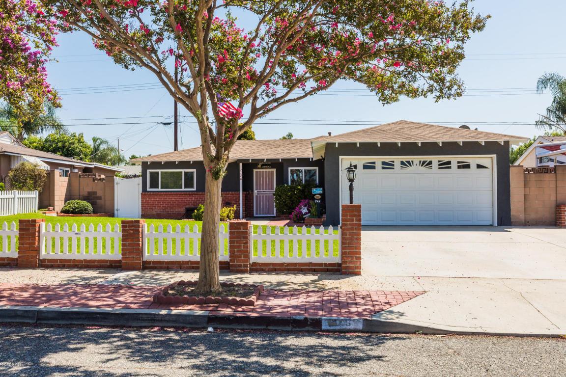 2148 Wisteria Street, Simi Valley, CA 93065
