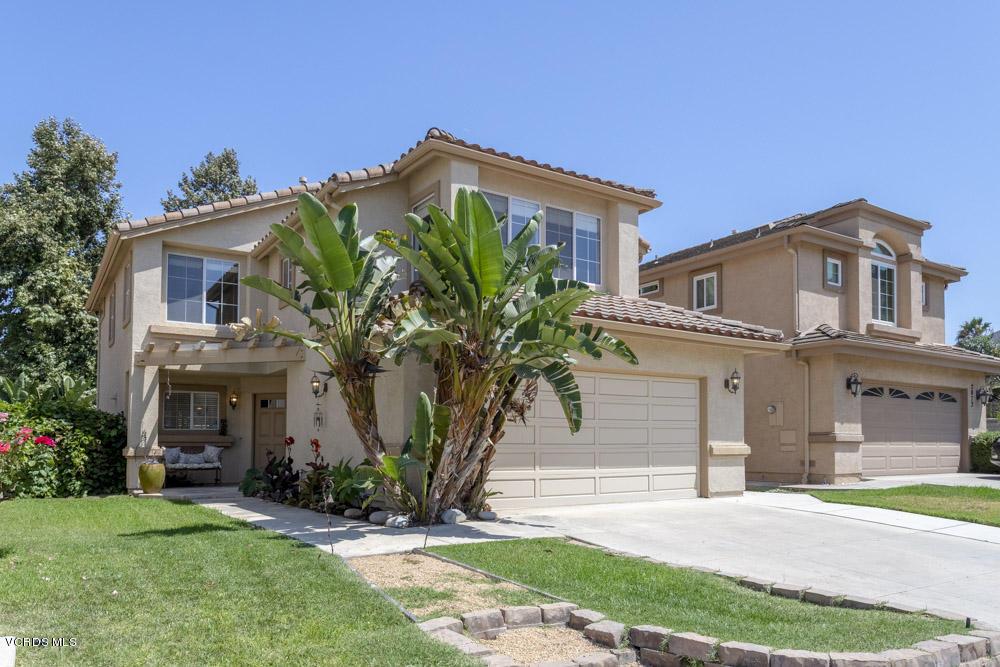 2080 Siskin Court, Simi Valley, CA 93065
