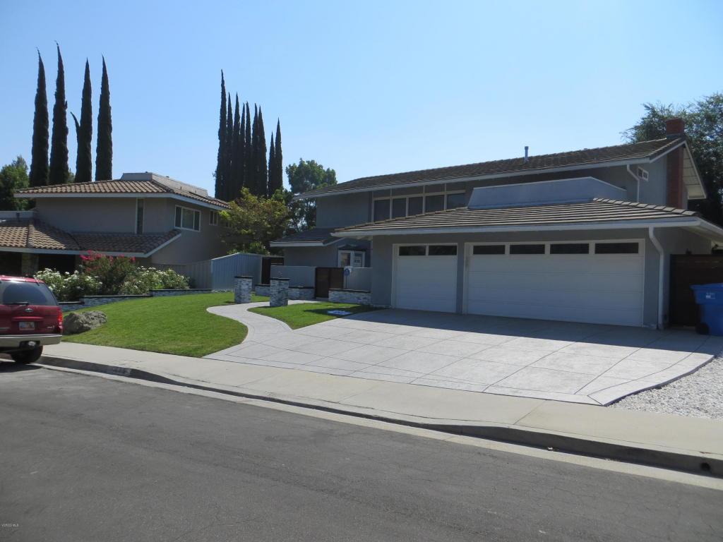 4223 Abbington Court, Westlake Village, CA 91361