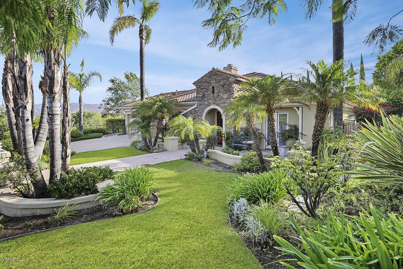 2822 Rainfield Avenue, Westlake Village, CA 91362