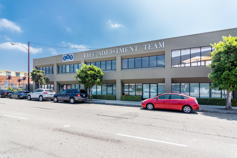 11936 Jefferson Boulevard, Culver City, CA 90230
