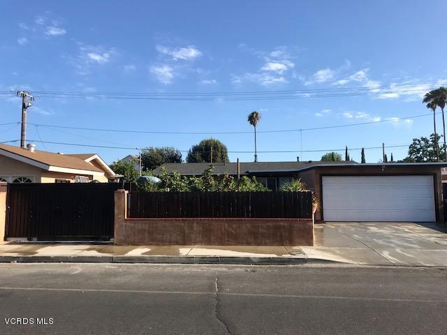 412 Sherman Avenue, Moorpark, CA 93021