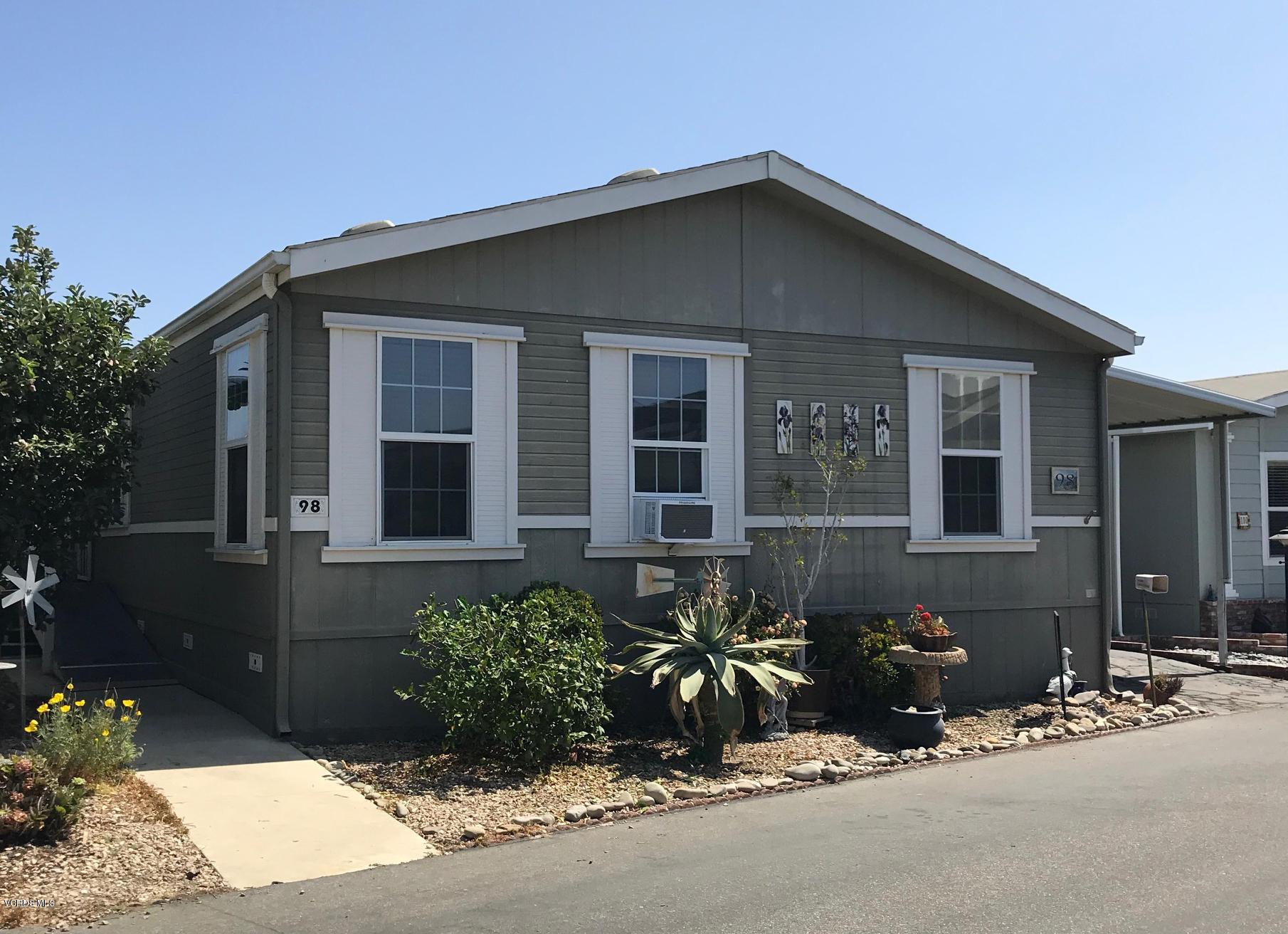 10685 Blackburn Road, Ventura, CA 93004