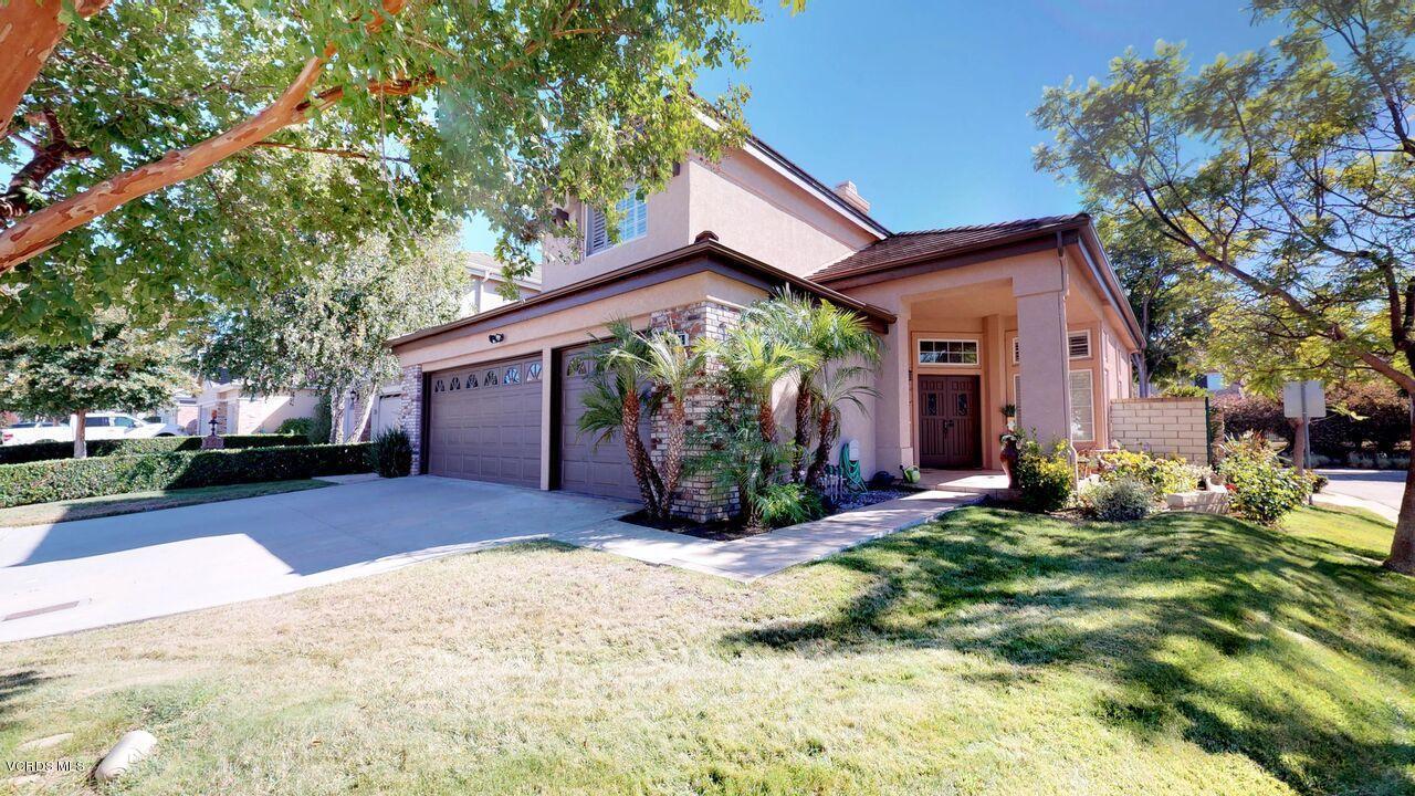 594 Mindenvale Court, Simi Valley, CA 93065