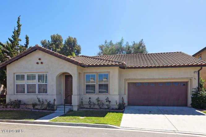 1158 Gardenia Lane, Simi Valley, CA 93065