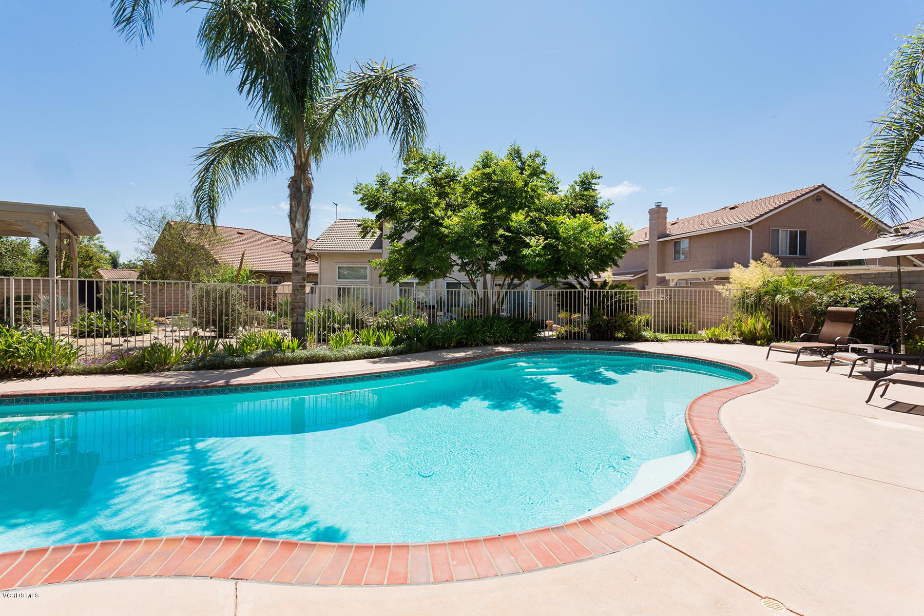 2790 Santa Ynez Avenue, Simi Valley, CA 93063
